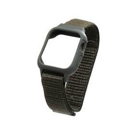 Ремешок Apple Watch Nylon Loop 38 / 40mm + Protect Case