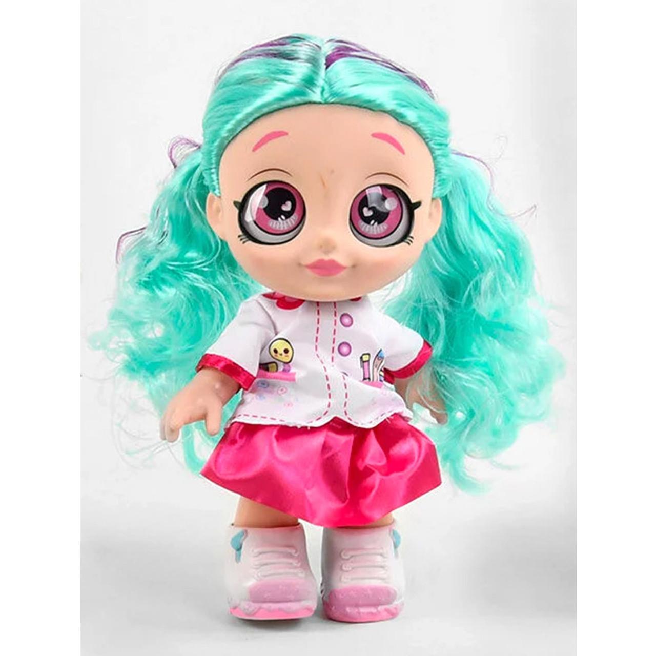 Кукла Kaibibi Baby Funny Doll (набор Медсестричка) BLD 315