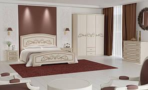 Спальня Анабель (немо лате), виробник Нєман