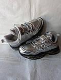 Сріблясті кросівки TM CLIBEE, фото 7