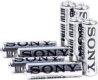 Батарейка Sony R06 48шт/уп.
