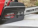 Аккумуляторная пила Vitals AKZ3604a зарядное и 2 акб в комплекте, фото 4