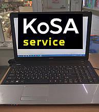 Відремонтували ноутбук Acer E1-531G