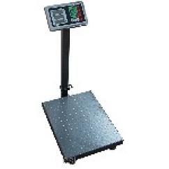 Весы торговые электронные (500кг) со стойкой