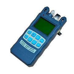 Измеритель оптической мощности DXP-300D (213*107*46) 0,35 кг