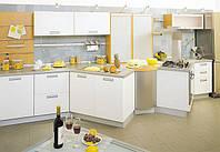 Кухни дизайнерские дерево масив и шпон