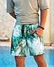 Чоловічі пляжні шорти з плащової тканини з підкладкою, розміри від 48 до 56, ціна за комплект з 3 од., фото 4