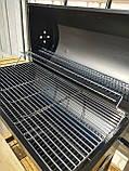 Угольный гриль OneConcept, барбекю новый но есть нюансы, фото 10