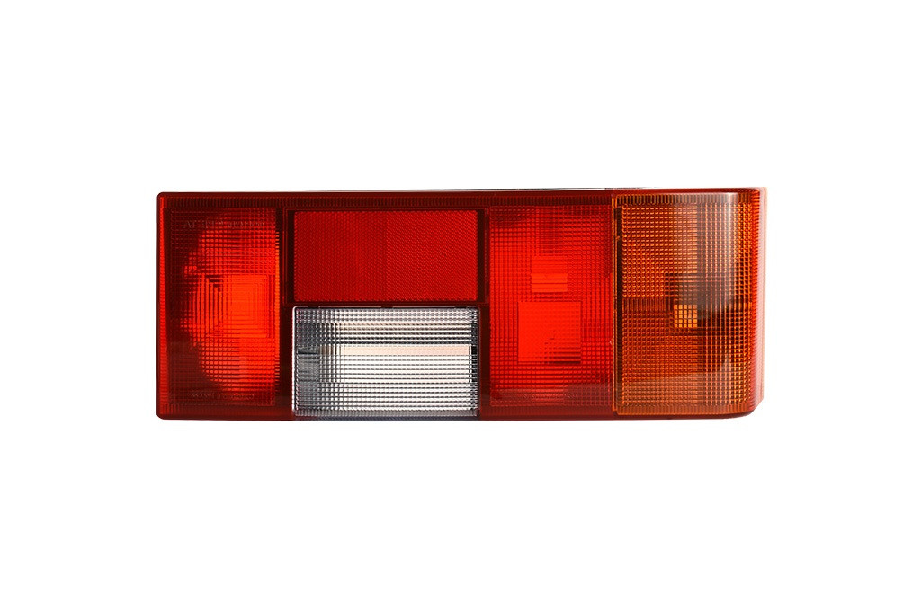 Корпус ліхтаря заднього ВАЗ 2108 правий Формула Світу