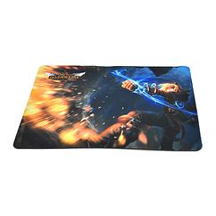 Коврик 240*200 тканевой LEAGUE of LEGENDS, толщина 2 мм, цвет Mix Color, Пакет