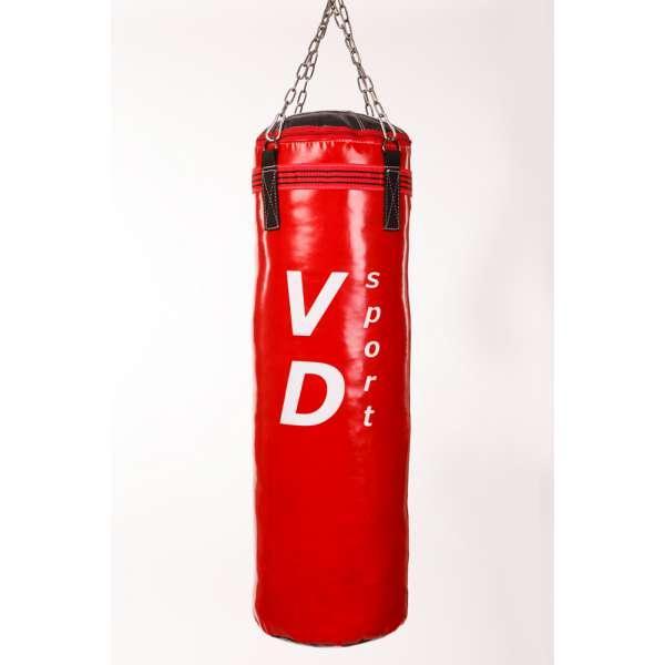Мешок боксерский ПВХ с цепями 100 см