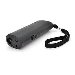 Отпугиватель ультразвуковой AoKeman 100B от собак 150dB мобильный питание 9V