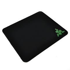 Коврик 250*210 тканевой RAZER с боковой прошивкой, толщина 1,7 мм, цвет Black, Пакет