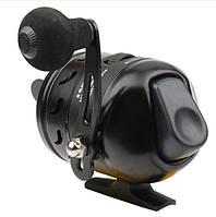JG25 Катушка для рыбалки с рогаткой луком, рыболовная катушка для рогатки лука катушка для боуфишинга