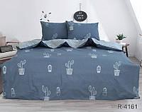 ТМ TAG Комплект постельного белья с компаньоном R4161