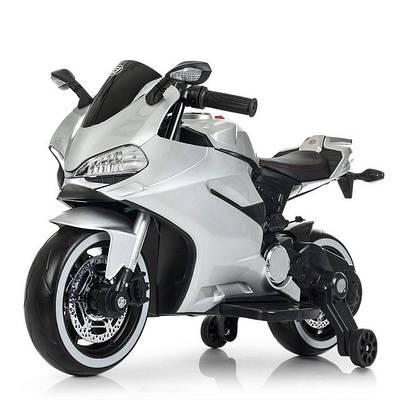 Дитячі мотоцикли на акумуляторі Bambi Racer (очікується)