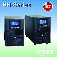 Ибп JEIDAR 1000VA On-Line ups бесперебойник