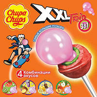 Леденец Чупа -Чупс ХХL(50шт)
