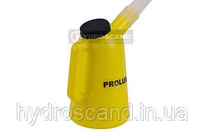 Ємність пластикова з гнучким носиком 1 л