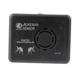 Отпугиватель от комаров АО-149, 150dB мобильный питание 2хAAA, Box