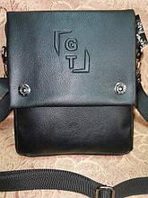 Высококачественный барсетка Ис-кожи GT качество моды сумка для через плечо только
