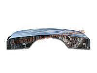 Накладки на бампер передняя и задняя BMW X5 F15