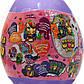 Ігровий набір Данко тойс «Unicorn WOW Box» Яйце єдинорога 25х35 см, фіолетове, російську мову (UWB-01-01), фото 4