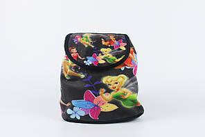 Рюкзак-мешок детский Disney Феи 22x22x12 см