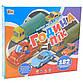 Настільна гра Fun Game «Година-пік» (Час пик) UKВ-В0035, фото 9