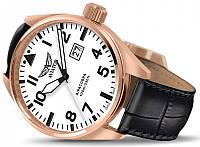 Оригінальний годинник пілота Aviator Airacobra P42 V.1.22.2.152.4, фото 1