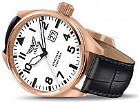 Оригінальний годинник пілота Aviator Airacobra P42 V.1.22.2.152.4