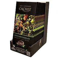 Шоколад Кашет Біо органік: що потрібно знати про цю лінійці
