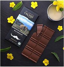 Гарантії якості бельгійського шоколаду Кашет