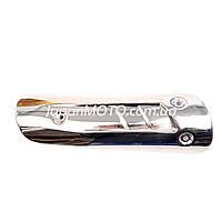 Накладка глушителя Forte FT200GY-C5B, оригинал