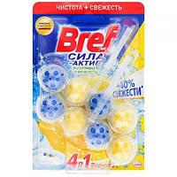 Бреф кульки для унітаза 2*50гр асортимент