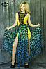 Сарафан в пол | Клеопатра lzn, фото 4