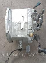 Коробка переключения передач КПП Днепр МТ 9 10 11 12 К-750