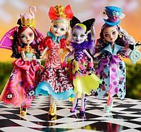 Куклы ever after high (mattel)...
