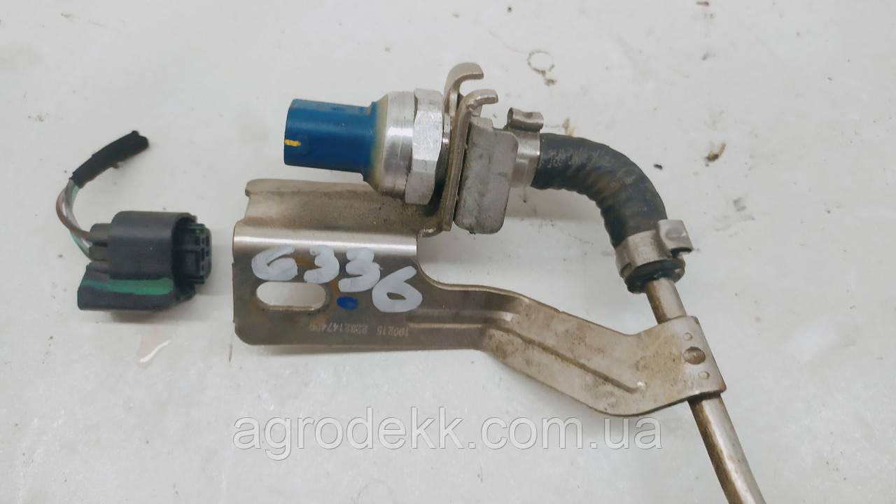 Датчик тиску. вихлопних газів renault 223651719r