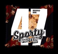 Протеиновое печенье Sporty Шоколад-Кофе (65 грамм)