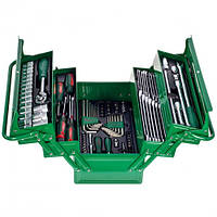 Набір інструменту 111 предметів Hans TTB-111G