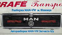 Авторазборка MAN-VW