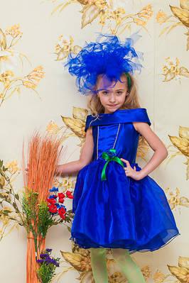 """Карнавальные костюмы """"цветы и природа"""" девочки"""
