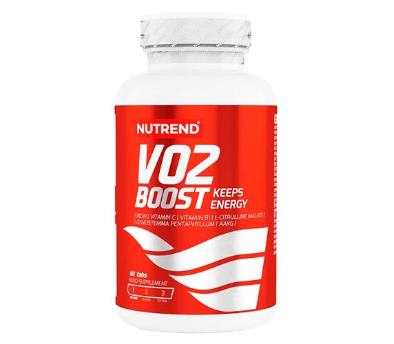 Nutrend VO2 Boost 60 таблеток
