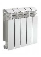 Биметаллический радиатор секционный Global Style Plus 350/100