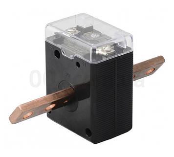 Трансформатор тока ТОPN-0,66,  600/5, кл.0,5 S   (опорный в пластмассовом корпусе )