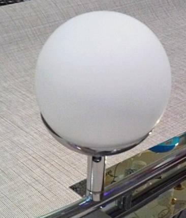 Настенный и потолочный светильник, 4 лампы, фото 2