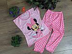 Детские пижамы для девочек 4-8 лет, фото 3