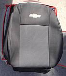 Авточохли на Chevrolet Nubira 2004 року wagon, Шевроле Нубіру, фото 6