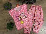 Дитяча піжама, одяг для сну 4-8 років, фото 9